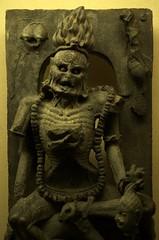 Chamunda (Tarun R) Tags: 12thcentury chamunda orissastatemuseum