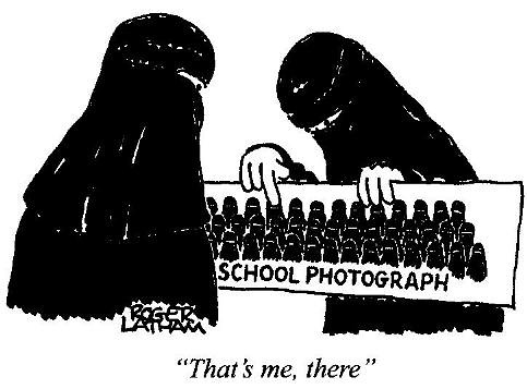 niqabschoolphoto