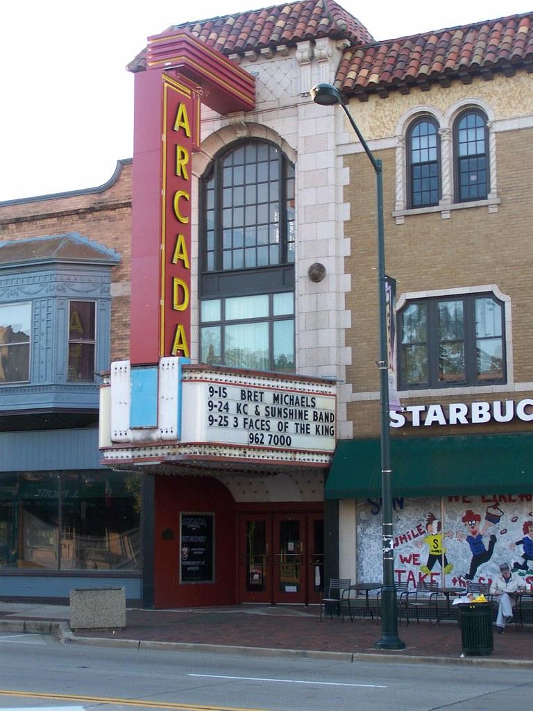 Arcada Theater- Saint Charles IL (2)