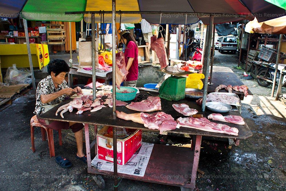 Seller @ Pudu, KL, Malaysia
