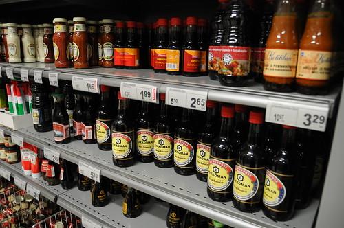 Finland market