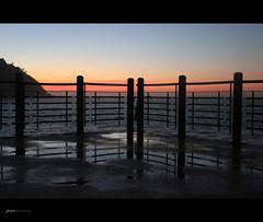(javi.12.) Tags: sunset art canon atardecer photography mar cielo sansebastian euskadi basquecountry paisvasco donostia canoneos500d javi12