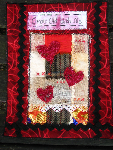 grow old with me quilt (1)