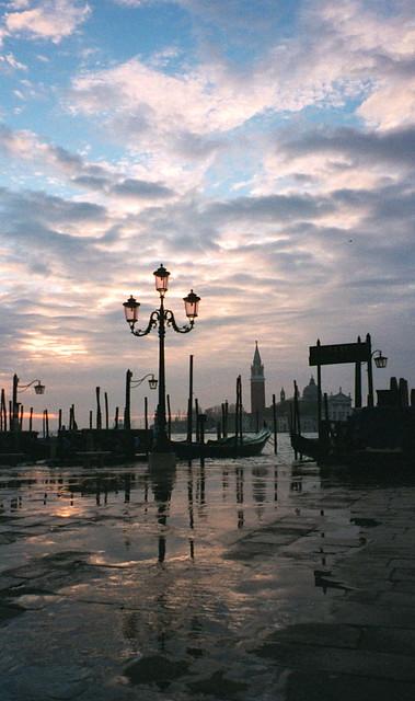 Venetian Dawn 2