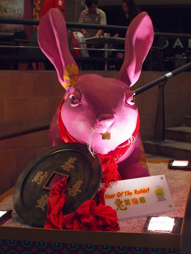 CNY - Year of the Rabbit