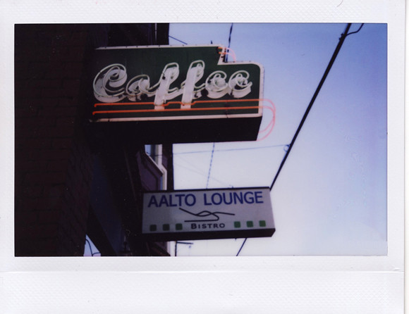 Aalto Lounge
