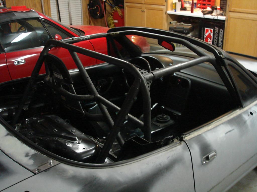 My N/A track car build - ClubRoadster net
