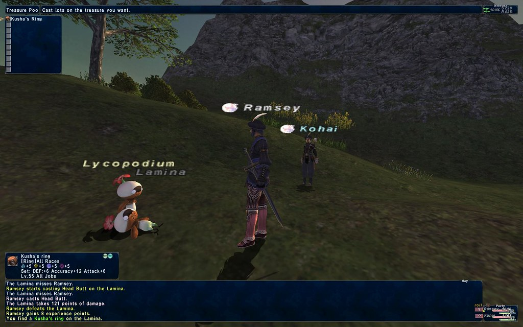 The World's Best Photos of ff11 and ffxi - Flickr Hive Mind