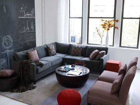 Rowe Furniture-contemp