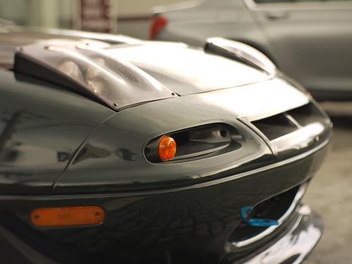 Low Pro Miata Headlights Low Profile Headlights
