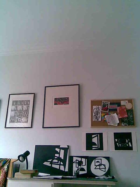hannah's paintings