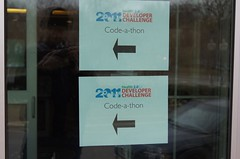 Health 2.0 Code-a-thon Washington 2