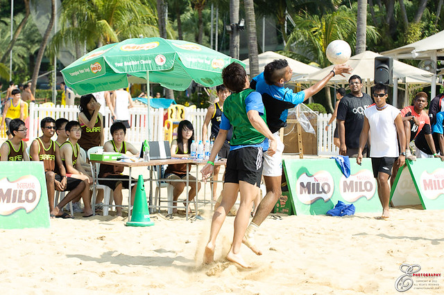 Beach Soccer - 008