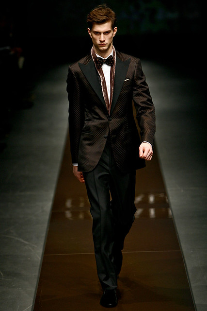 Theo Hall3101_FW11_Milan_Canali(VOGUEcom)
