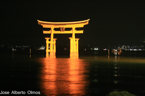 La isla de Miyajima en Japón
