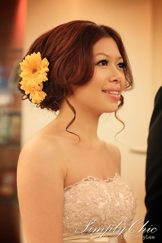 Eunice ~ Wedding Night