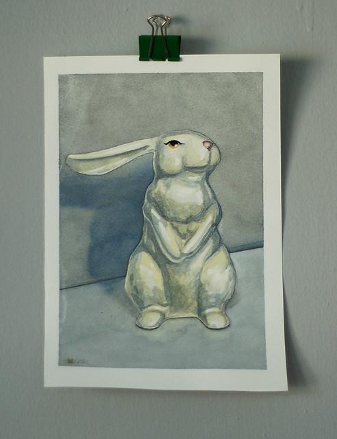 068 - bunny