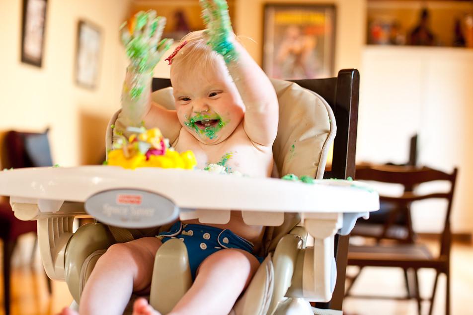 Cake Go Splat!