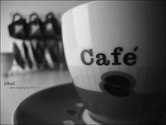 """Cafe (Jihad Hamad """") Tags:       jahoody"""