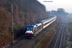 ES 64 U2 074 DB Fernverkehr (vsoe) Tags: deutschland köln db nrw rheinland ec 182 fernverkehr mrce es64u2