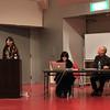 仁愛大学 吉村ゼミのセッション『インターフェースデザインのプロセス』