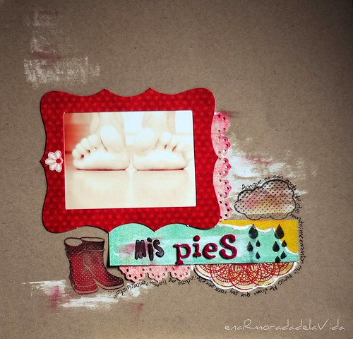 {Scrap PieS}