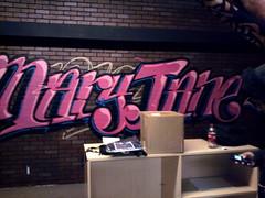(Pastor Jim Jones) Tags: shop graffiti jane smoke mary lcm smak esd akae