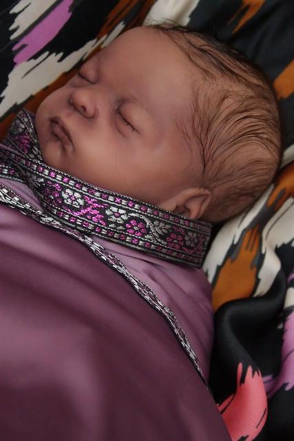 куклы реборн Елены Киприяновой