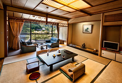 "THE RYOKAN EXPERIENCE (James Chan ""JC Inspiration"") Tags: world travel inspiration japan hotel james golden design earth sightseeing tatami ryokan jc  onsen odawara kanagawa hakone hdr             jameschan ashigarashimo  jcinspiration"