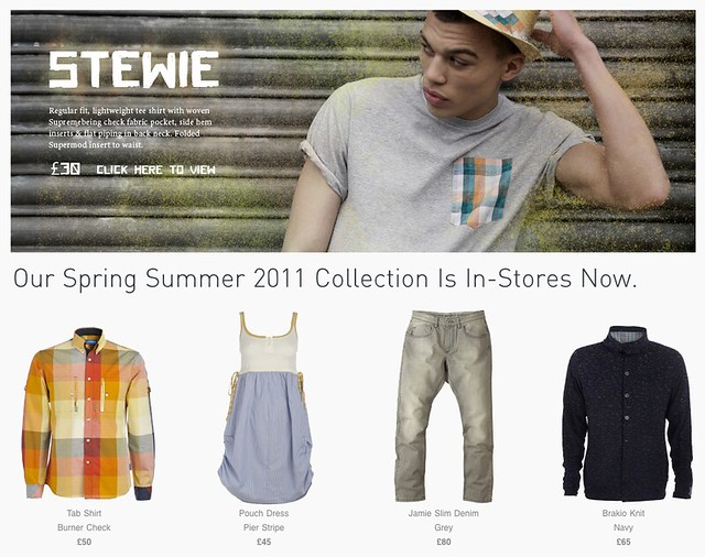 5464940369 6f20a2702a z Supremebeing Spring/Summer 2011 In Stores NOW