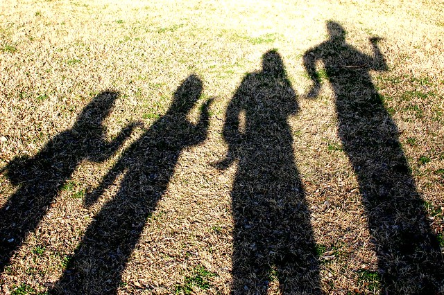 family shadow