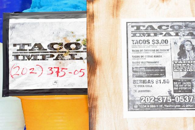 tacos impala
