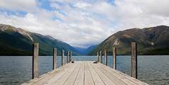 Lake Rotoiti Photo