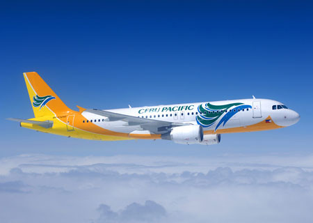 Cebu Pacific Air: La aerolinea low cost mas popular de Asia