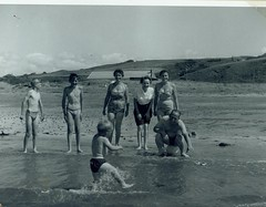 Image titled McCreath and Low families 1959