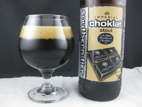 5470653209 8b0b814541 Southern Tier Brewing Co.   Choklat *