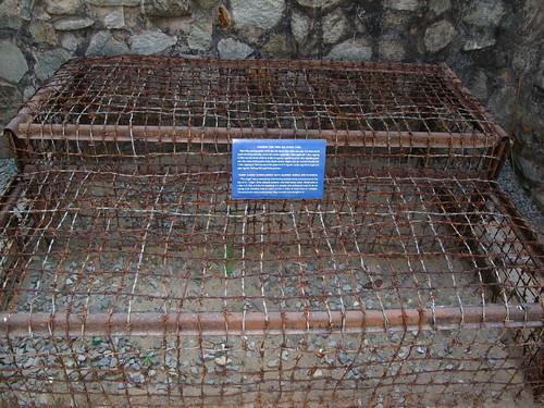 War-Remnants-Museum-Tiger-Cages