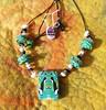 he, du! (greti53) Tags: polymerclay fimo schmuck necklaces ketten