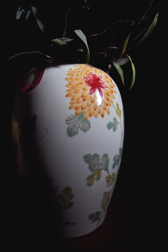 Afternoon Vase