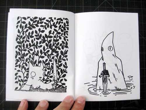 Pages 20&21