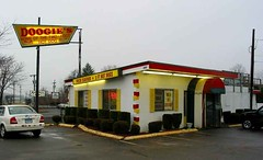 Home of the two foot hot dog (The Berlin Turnpike) Tags: