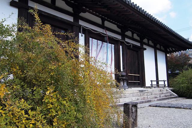 20101116_121343_新薬師寺_本堂(国宝)