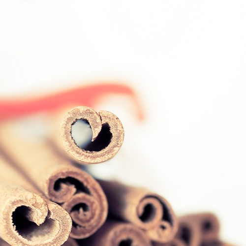Cinnamon love by Raceytay - Etsy Shop