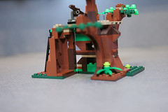 7956 Ewok Attack 9