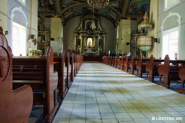 Loboc Church Bohol
