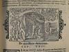 De ministerio daemonum: Woodcut illustration from Historia de gentibus septentrionalibus