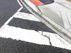 street stripes (dmixo6) Tags: winter ontario angles mississauga dugg dmixo6