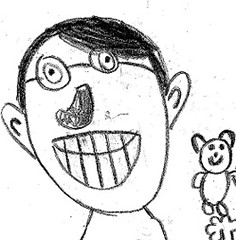 mrbean.me drawn by Ebony