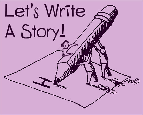 How to Write a Story, Grades 3-6 by Null, Kathleen