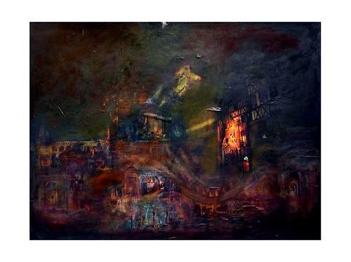 """""""R.Ychai _collage"""" by R. Ychai"""